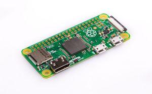Raspberry Pi Zero - postmarketOS