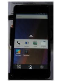 Sony Xperia Z2 (sony-sirius) - postmarketOS