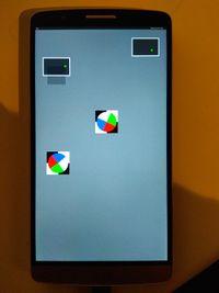 LG G3 Europe (lg-d855) - postmarketOS