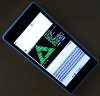 Sony Xperia Z1 Compact (sony-amami) - postmarketOS
