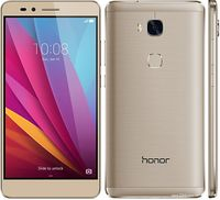 Huawei Honor 5X (huawei-kiwi) - postmarketOS