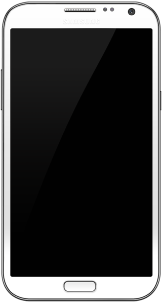 File:Samsung Galaxy Note II.png