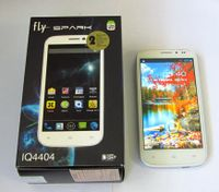 Fly iq4404 white