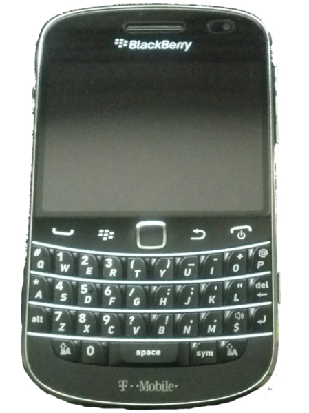File:BlackBerry Bold Touch 9900.png